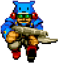 Shantae HGH - blue soldier 4.png