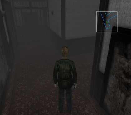 Silent Hill 2 Playstation 2 The Cutting Room Floor