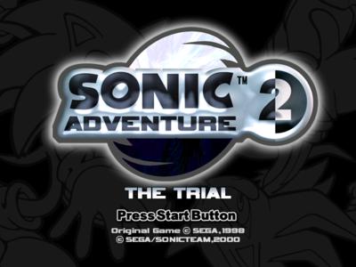 sonic adventure 2d game free