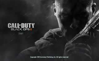Call Of Duty Black Ops Ii The Cutting Room Floor