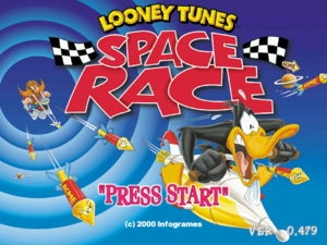 Looneyrace demotitle.png