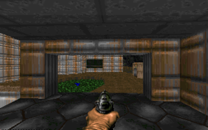 Doom (PC, 1993)/Revisional Differences - The Cutting Room Floor