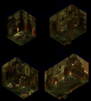 Final Fantasy Tactics - The Cutting Room Floor