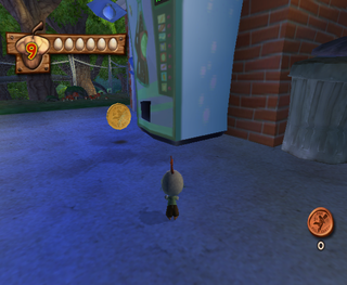 Chicken Little GameCube Coin Soda Early.png