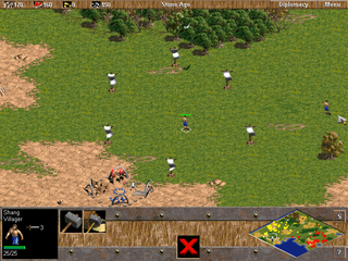 Age of Empires - The Cutting Room Floor
