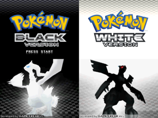 Pokémon Black and White - The Cutting Room Floor