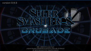 Super Smash Bros  Crusade - The Cutting Room Floor