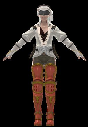 Final Fantasy XIV (Windows) - The Cutting Room Floor