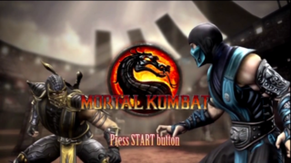 Mortal Kombat (2011) - The Cutting Room Floor
