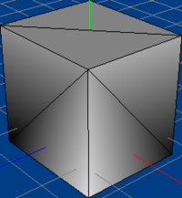 SpongeBob SquarePants- 3D Obstacle Odyssey-unusedcube.png