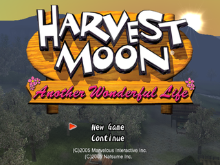 Harvest Moon: Another Wonderful Life - The Cutting Room Floor