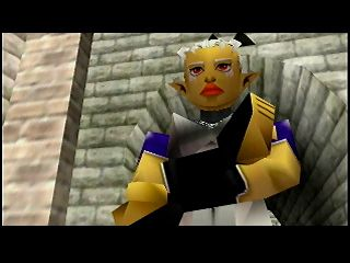 24+ Impa Ocarina Of Time 3Ds Pictures