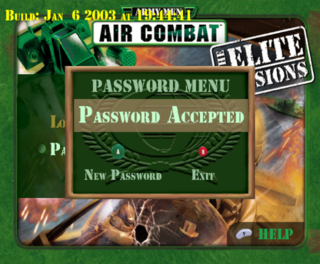 Army Men Air Combat The Elite Missions Build Info.png