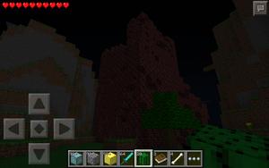 Minecraft (Bedrock) - The Cutting Room Floor