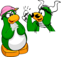 Club Penguin Penguin Tales Volume 3 art 6.png