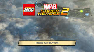 LEGO Marvel Super Heroes 2 - The Cutting Room Floor