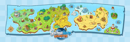 Scribblenauts Unlimited - The Cutting Room Floor