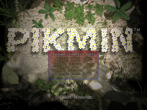 Pikmin win options.png