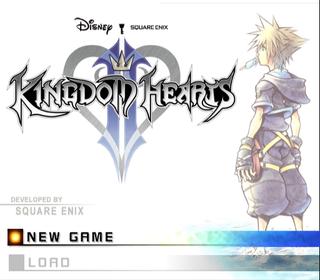 Kingdom Hearts II - The Cutting Room Floor