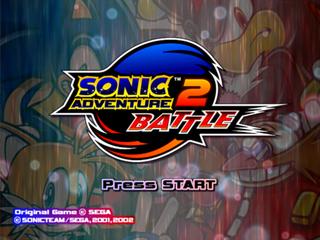 Sonic Adventure 2 Battle Скачать Игру - фото 10