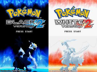 Pokémon Black2/White2 Official Trailer 320px-PokémonBlack2_title