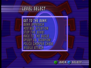 Spider-Man N64 Level Select.png