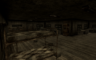 Fallout: New Vegas/Unused Maps - The Cutting Room Floor