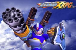 Proto:Mega Man X: Command Mission (PlayStation 2) - The