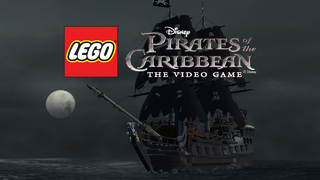 Lego Pirates Of The Caribbean Windows Wii The Cutting Room Floor