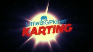 LittleBigPlanet Karting - The Cutting Room Floor
