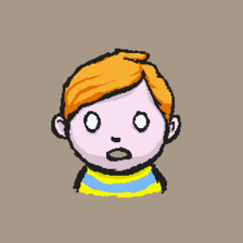 Mother 3/Unused Graphics - The Cutting Room Floor