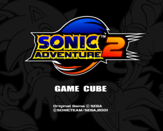 Sonic Adventure 2: Battle - The Cutting Room Floor
