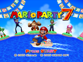 Mario Party 7 Unused Title Screen.png