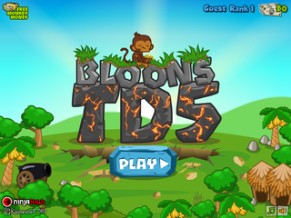 Bloons Tower Defense 5 (Adobe Flash) - The Cutting Room Floor