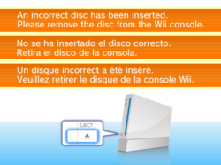 Wii-StartupDiscWrongDisc.png