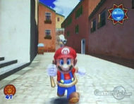 Prereleasesuper Mario Sunshine The Cutting Room Floor