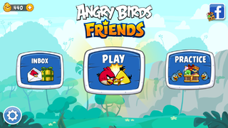 Angry Birds Friends (Android) - The Cutting Room Floor