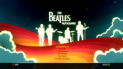 The Beatles: Rock Band (Wii) - The Cutting Room Floor