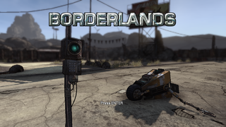 Borderlands (Windows) - The Cutting Room Floor