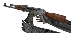 Proto:Half-Life 2 (Windows)/Cut Weapons - The Cutting Room Floor