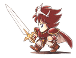 Cecil was originally going to be a hybrid of the Fighter and Knight from FF3, apparently.