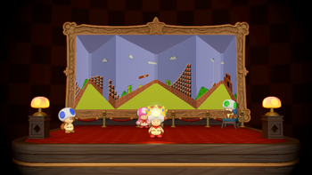 CTTT-TrickArt1Stage level select screenshot.png