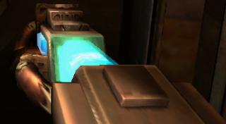 Proto:Doom 3/E3 2002 Alpha - The Cutting Room Floor