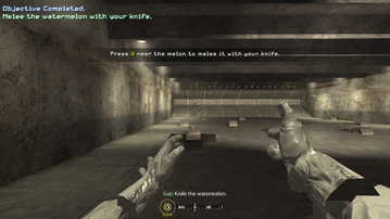 cod4 console commands