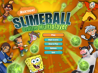 nicktoons games for free