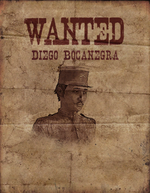 RDR unused Diego bocanegra wanted poster.png