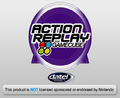 Action Replay (GameCube)-title.png