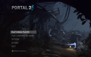 Portal 2 (Windows, Mac OS X, Linux) - The Cutting Room Floor