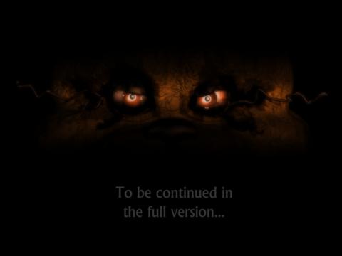 Fnaf 4 halloween update youtube