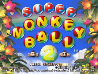 Image result for super monkey ball 2